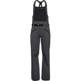 Black Diamond Recon Bib Miehet, carbon